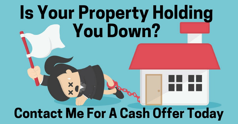 We Buy Houses Des Moines - Sell House Fast Des Moines